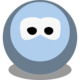 Unknown Blue possible icon
