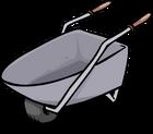 Wheelbarrow sprite 005