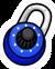 Padlock Pin