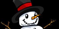 Snowman (furniture)
