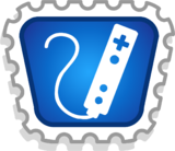 Game Day stamp category icon