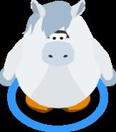 Unicorn in-game
