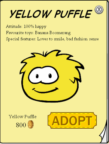 File:Yellow Puffle.PNG