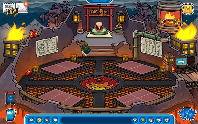 File:Fire Dojo (Halloween Party 2012).png