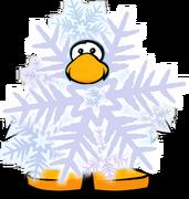 Snowflake Costume PC