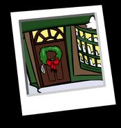 Christmas Carol Background icon