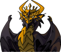 Scorn Statue furniture icon