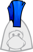 The Spikester clothing icon ID 651