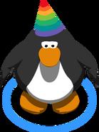 8th Anniversary Hat IG