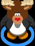 Reindeer in-game