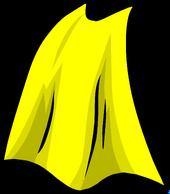 YellowCape