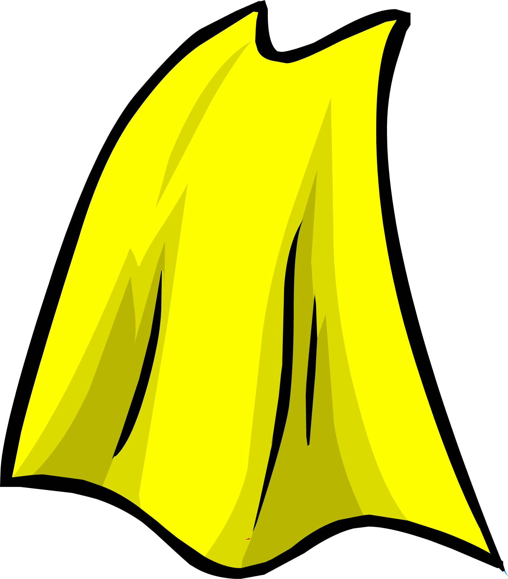 yellow cape club penguin wiki fandom powered by wikia sea creatures clipart sea creatures clipart