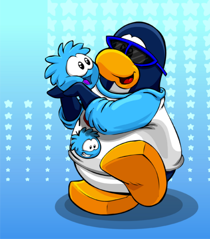 File:Awesome Blue Puffle card image.png