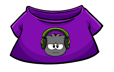 File:Dubstep Puffle Tee 2.png