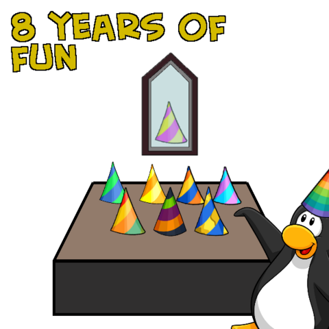 File:Club Penguin Anniversary Hats.png