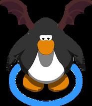 Hardscrabble Wings ingame