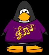 Classicalt-shirtPC