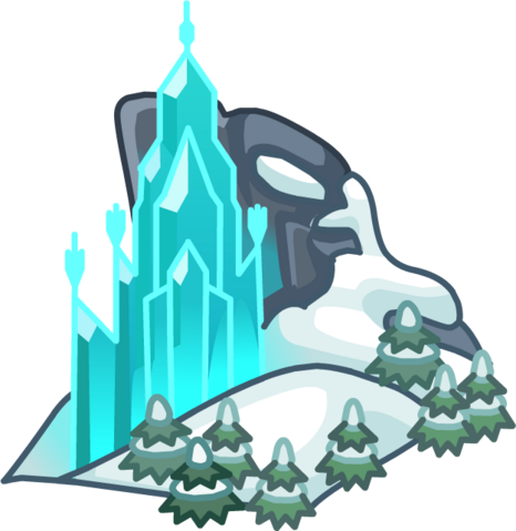 File:Frozen Party Elsa's Ice Palace Map Icon.png