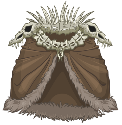 File:Great Bone Cloak clothing icon ID 3151.png