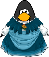 Caroler's Dress