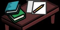 CPU Student Desk