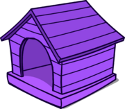 Purple Puffle House sprite 002