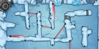 Third Laser Maze