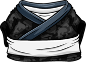 Sashimi Chef Uniform clothing icon ID 4844