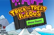 Map Igloos