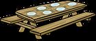 Picnic Table sprite 008
