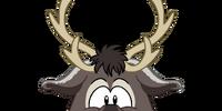 Woodland Reindeer Costume