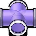 4-Way Puffle Tube sprite 013