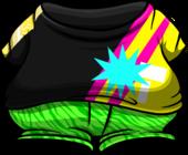 LOL Threads clothing icon ID 4648