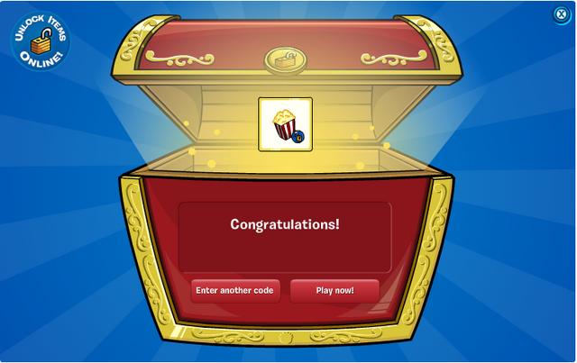 File:The Popcorn unlock.png