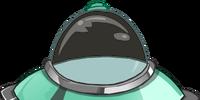 UFO Costume