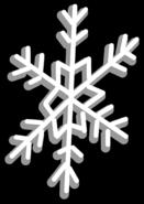 Wall Snowflake sprite 003