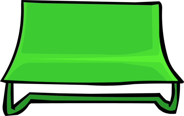 File:Green Bench.PNG