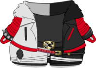 Carlos' Outfit icon