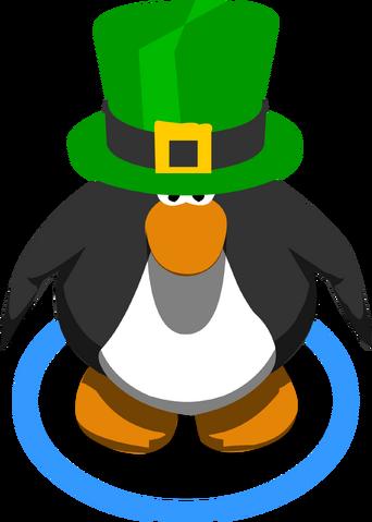 File:Gigantic St. Patrick's Hat ingame.PNG