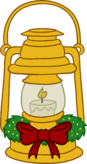 Holiday Lantern icon