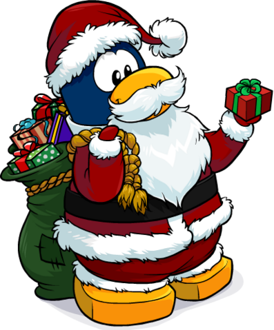 File:Santa December 2011 Penguin Style.PNG