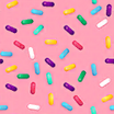 Fabric Sprinkles icon