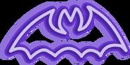 Neon Bat sprite 002