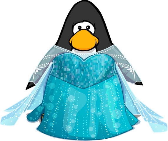 File:Elsa's Ice Queen Dress PC.png