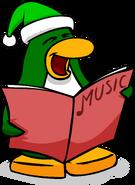 Penguin Style Dec 2006 1