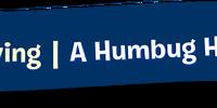 A Humbug Holiday