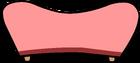 Pink Sofa sprite 005