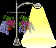 Lamp Post ID 867 sprite 004