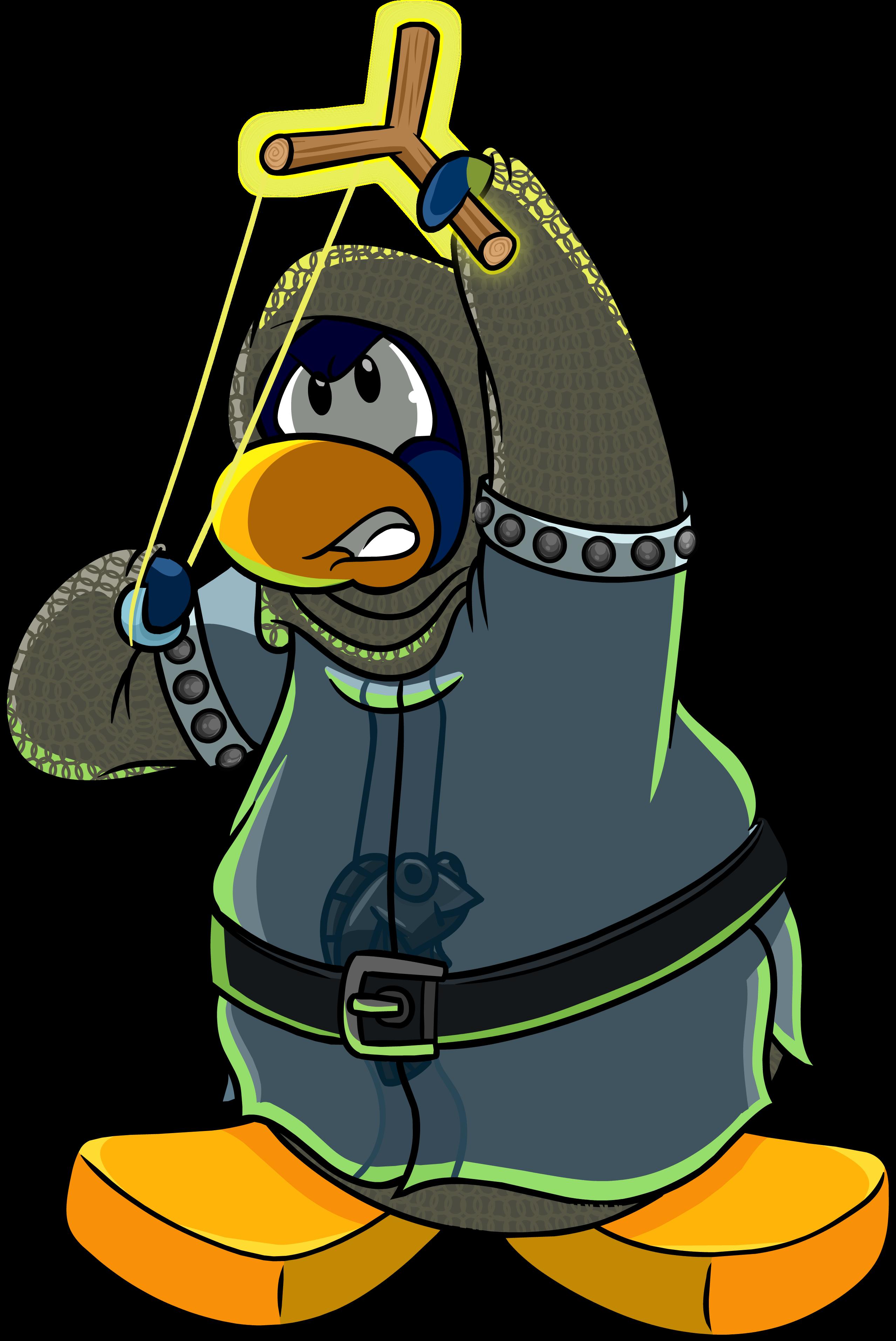 G Club Penguin Wiki Fairy Branch | Club Pe...
