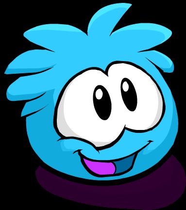 File:Blue PuffleSmiling.png
